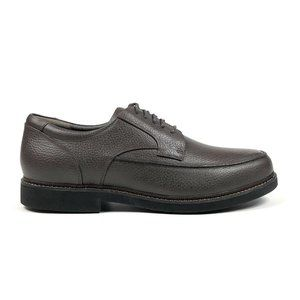 Aetrex Apex Lexington Moc Toe LT910M Dress Shoes